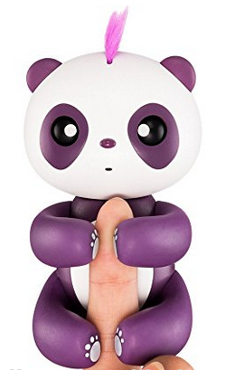 contrefaçon fingerlings panda